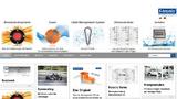 F-tronic hat das digitale Servicenagebot für Kunden und Geschäftspartner erweitert.