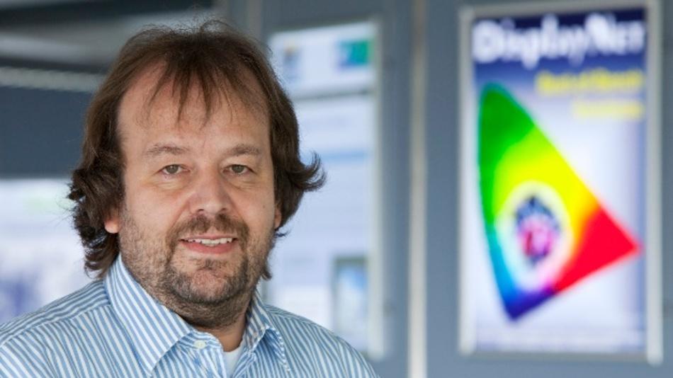 Klaus Wammes, Wammes&Partner GmbH: »Es genügt es eben nicht, auf Material A einen Kleber B aufzutragen und dann mit Material C zu verbinden.«