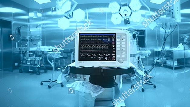 Zuverlässige Medizinanwendungen, die den Schutz des Patienten gewähren.