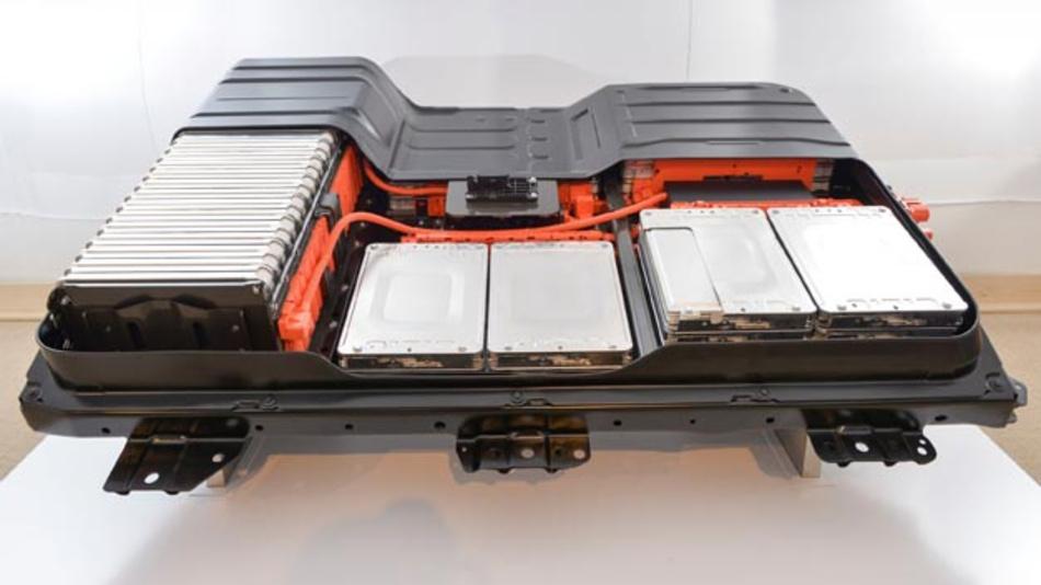 Nissan gelang ein wichtiger Schritt für die Entwicklung neuer Lithium-Ionen-Batterien.