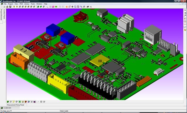 PCB-Design-Software Cadstar