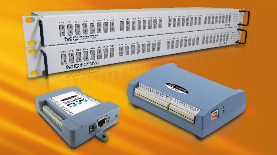 Data Translation vertreibt nun auch die Produkte der Mutterfirma MCC.