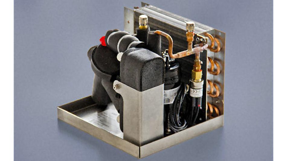 Entwicklungskit für die kompakte Flüssigkeitskühlung