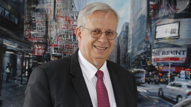 """""""Die Übernahme der FTE automotive Gruppe entspricht unserer strategischen Ausrichtung zur Verringerung der CO2-Emissionen"""", betont Jacques Aschenbroich, CEO von Valeo."""