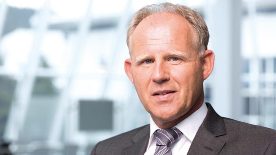 Steffen Wagner, Rittal  »Vernetzte Kühleinheiten senken den Überwachungsaufwand und machen Fehler frühzeitig erkennbar.«