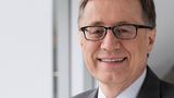 Prof. Wilhelm Bauer, Institutsleiter des Fraunhofer IAO