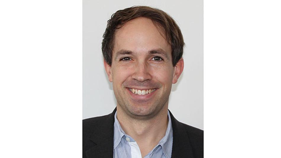 Clemens Mache ist Produktmanager für Touchscreens im Bereich PCAP bei Hy-Line Computer Components.