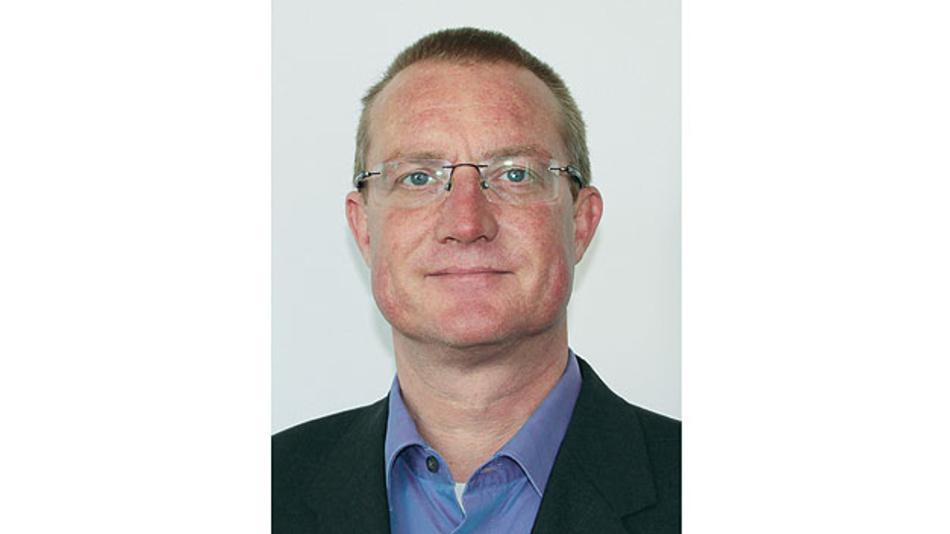 Jens Dorwarth leitet die Abteilung E&C (Environment & Compliance) Distribution der Hy-Line-Firmengruppe.