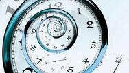 Zeit, Zeitschleife