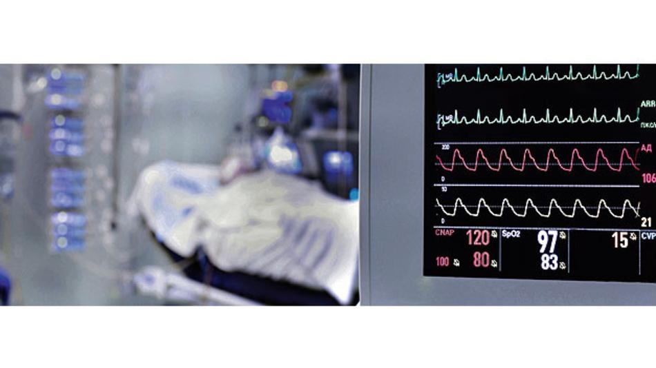 Keine Kompromisse beim Schutz vom Mensch in der Medizintechnik.