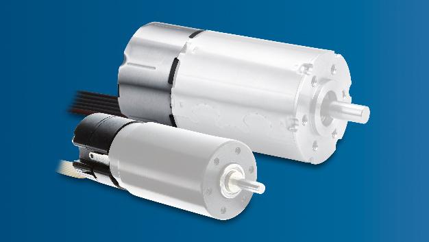 Um opto-reflektive Systeme handelt es sich bei den Encodern IER3 und IERS3 von Faulhaber.