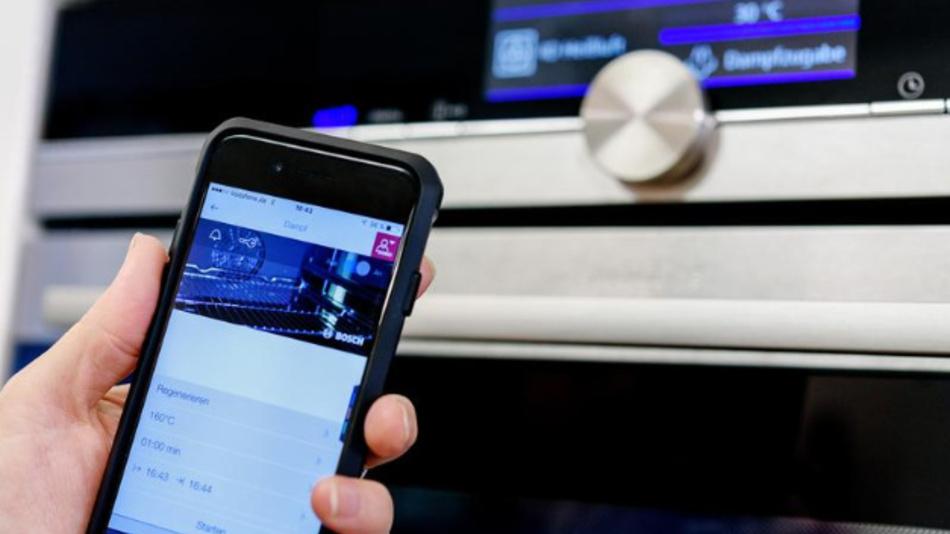 Immer mehr Geräte sind mit dem Internet verbunden und bieten viele neue Angriffsziele.