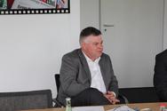 Hans-Dieter Wah, Bintec Elmeg