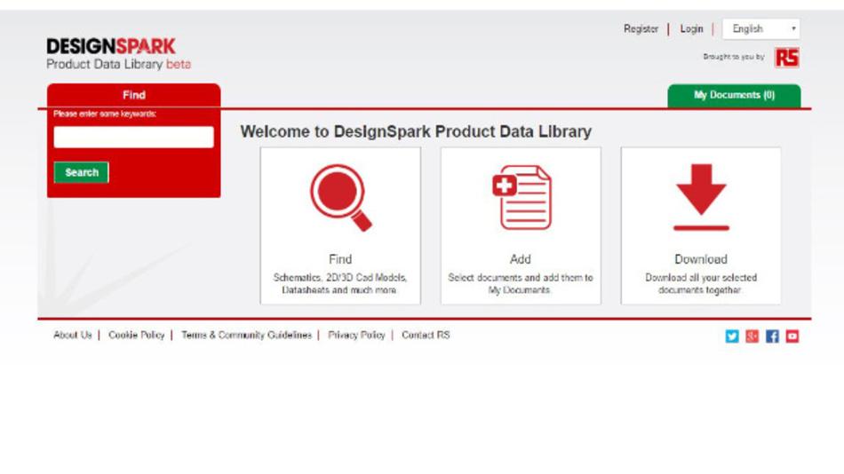 Zu den verschiedenen Arten von Zusatzmaterialien und Informationen, um welche die Produktdatenbank von RS Components erweitert wurde, gehören Datenblätter, Anwendungshinweise, Merkblätter, Bilder und Zeichnungen.