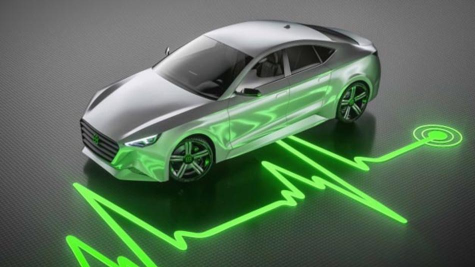 Durch die Fernanalyse des Fahrzeugverhaltens ermöglicht es EB cadian, die Entwicklung und den Kundenservice zu optimieren.