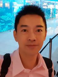 Franz Lin, Marketing Director, JEHE Technology Development