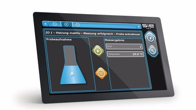 S.I.E. System Industrie Electronic