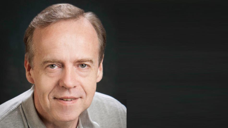 """Frederick Hartung, Jabil Circuit  """"Der Schlüssel liegt in der """"smarten"""" Fabrik und Lieferkette, in der Sensoren und Steuerungen miteinander verbunden sind,  in gestiegenem Volumen und besserer Qualität der Daten, die eine solche Umgebung produziert, in den Verbesserungen der Analysefähigkeiten und des Cognitive Computing, um aus all diesen Daten Nutzen zu ziehen."""""""