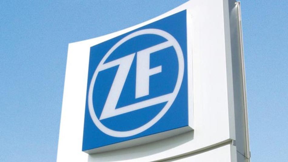 ZF eröffnet neuen Standort im Nahen Osten.