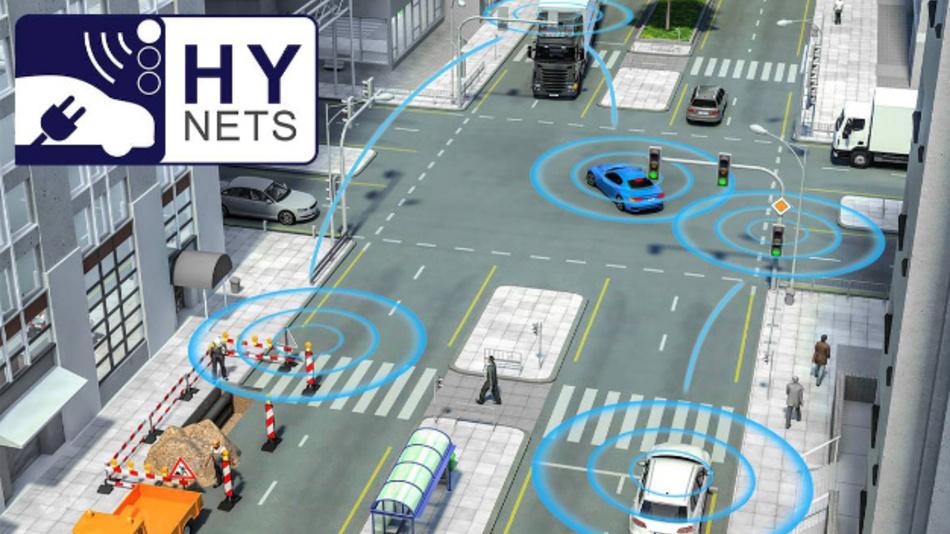 Die Ergebnisse des Hy-Nets-Projekts sollen in zukünftige Serienanwendungen für Antriebe und die Entwicklung von Test- und Simulationswerkzeugen einfließen.