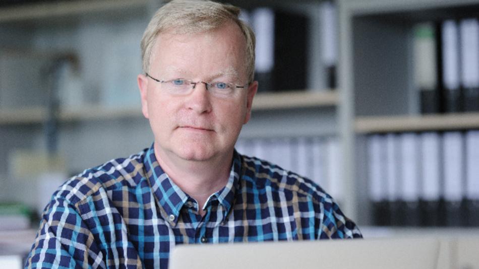 Jörg Schwenk deckte mit seinen Kollegen einige Schwachstellen im Internet-Verschlüsselungsprotokoll auf.