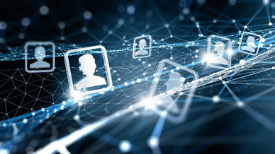 Unifeid Communications Netzwerk