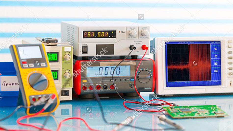 Freigabe des LXI-Referenz-Design erleichtert die Ausstattung der Messgeräte.