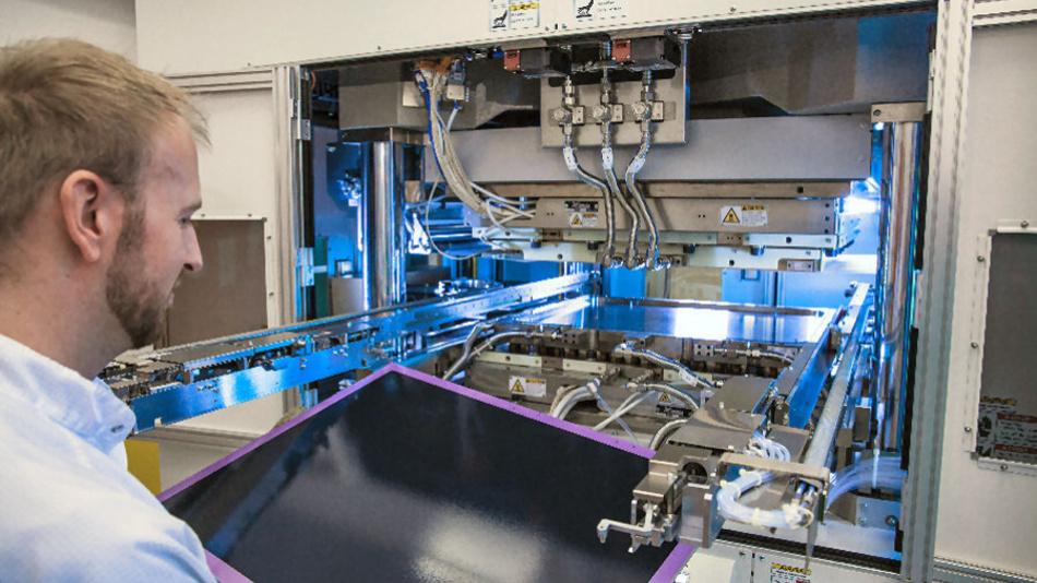 Fan-out Panel Level Packaging wird der nächste Meilenstein in der Fertigungstechnologie