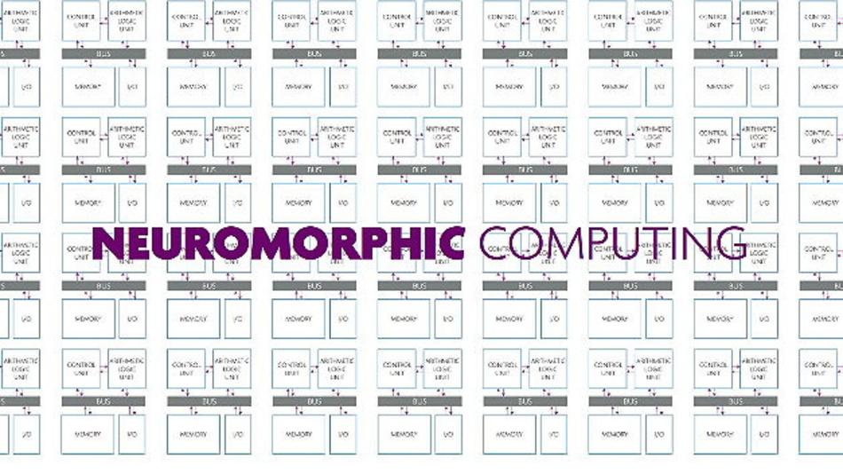Bei neuromorphen Systemen dient das menschliche Gehirn als Vorbild für neuartige Computerarchitekturen.