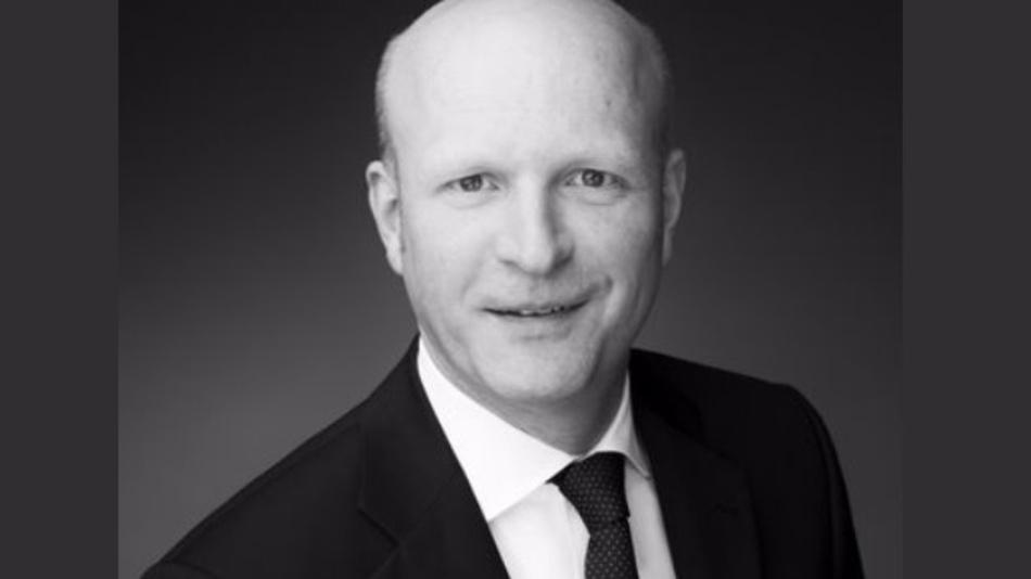 Dr. Hendrik Schramm legt den Schwerpunkt seiner Aktivitäten auf Wachstum im Bereich Medizintechnik.