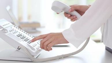 Telefon IP Business