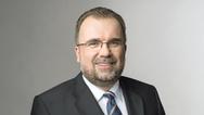 Prof. Siegfried Russwurm