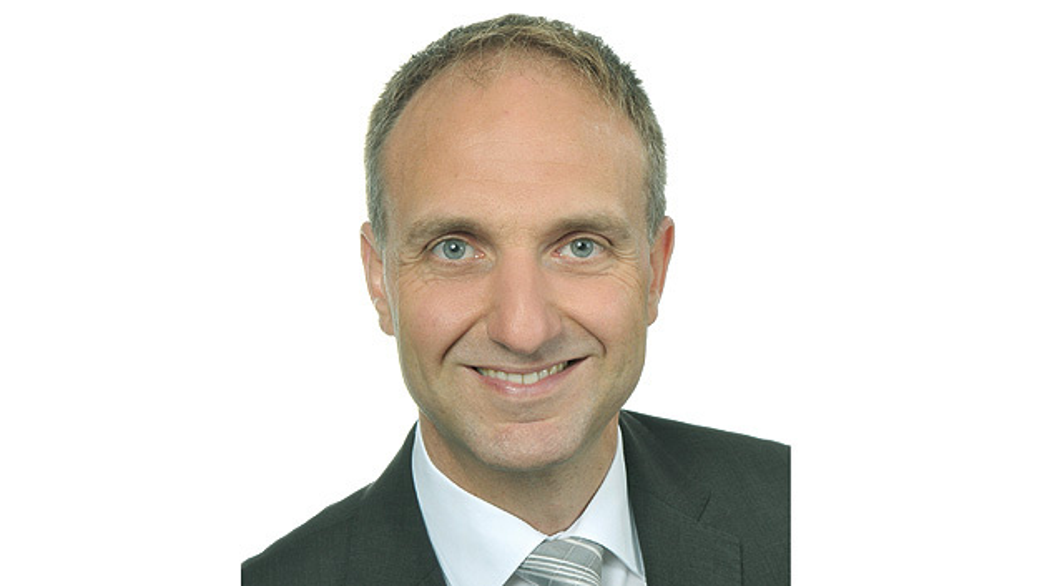 Bild 2. Alejandro Vukotich leitet bei Audi die Entwicklung von Fahrerassistenzsystemen.