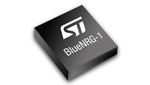 Bluetooth Low Energy System-on-Chip