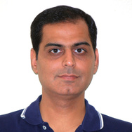 Vishal Kakkad, Director Product Marketing bei Lantronix