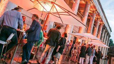 Sommernachtsfest 2016 im »Haus der Kunst«