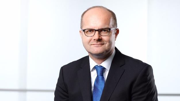 Michael Rennerich, Vorstand der Janz Tec AG.
