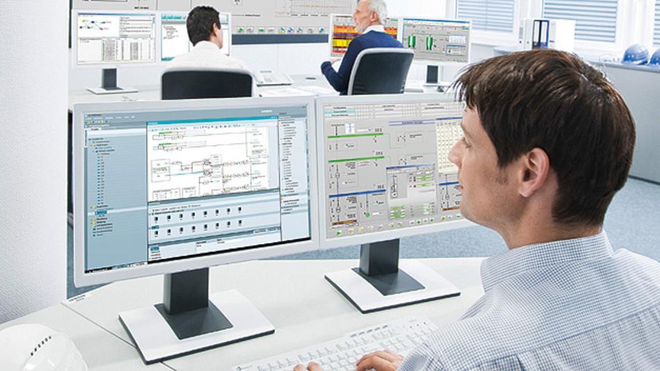 Siemens bringt in der Version 9 eine neue Generation seiner Simulations-Software Simit für virtuelle Inbetriebnahme und Anlagenbedienertraining auf den Markt.