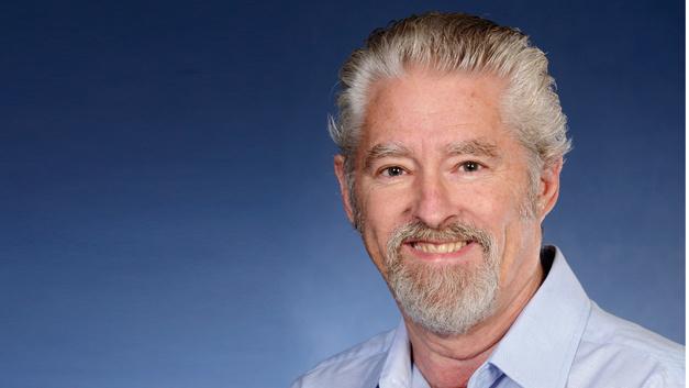 Graham Dale, Pickering Electronics »Die Gasfüllung verleiht dem Reedschalter seine außergewöhnlich hohe mechanische Lebensdauer.«