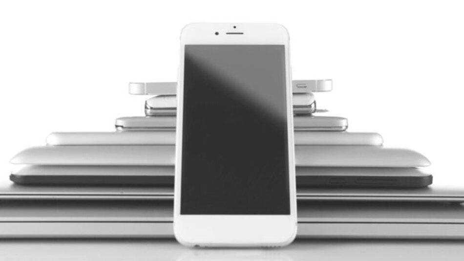 Den mit Abstand größten Bedarf für OLED-Displays haben aktuell die Smartphone-Hersteller. In absehbarer Zeit wird wohl auch Apple zu den Kunden der OLED-Hersteller gehören.