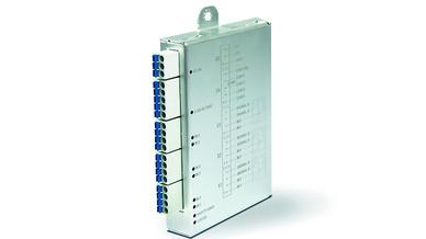 Safety Input Box SIB 061 von Sigmatek