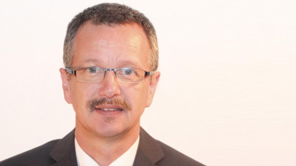 Martin Traut, Pentair »In Bereichen wie etwa der Bahntechnik oder auch in der Telekommunikation und im Datacenter ist die 19-Zoll-Technik immer noch die Standard-Technologie.«