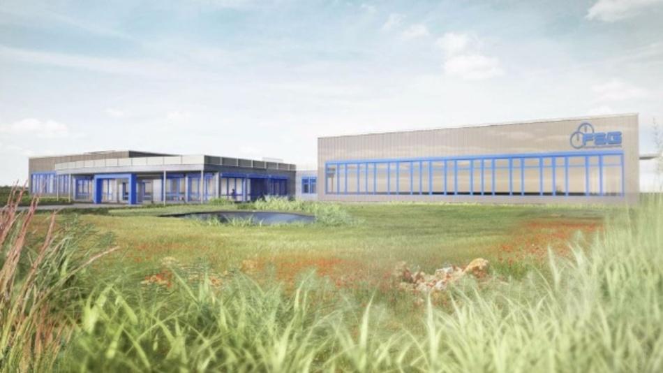 So soll es aussehen, das neue FSG-Werk in Zernsdorf