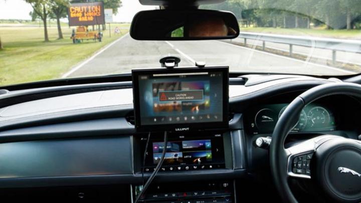 Jaguar Land Rover will rund um Coventry und Solihull vernetztes und automatisiertes Fahren unter realen Bedingungen testen.