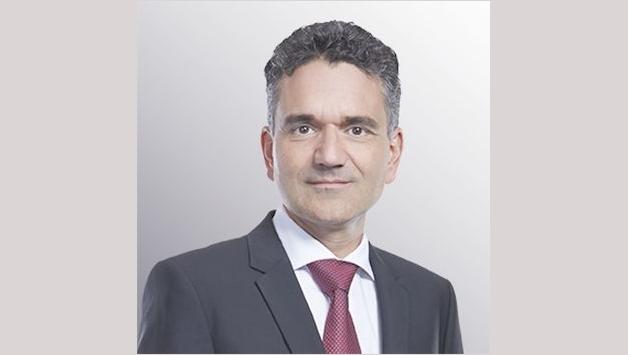 CFO Kurt Ledermann