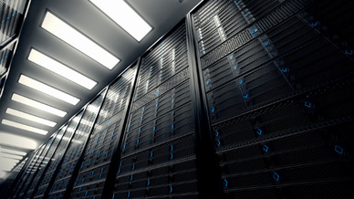 Serverschränke, Datacenter