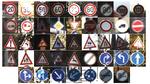 eispiele für Aufnahmen von GTSRB-Verkehrszeichen mit Beeinträchtigungen