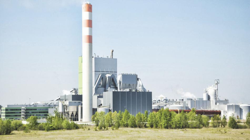 Moderne Industrieanlagen werden immer häufiger extern gesteuert.