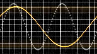 Messtechnik Wellen