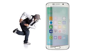 Schwachstelle Smartphone